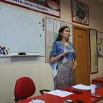 Семинар на тему здорового питания от 4 августа прошел успешно