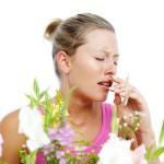Как помочь организму при аллергии с помощью питания