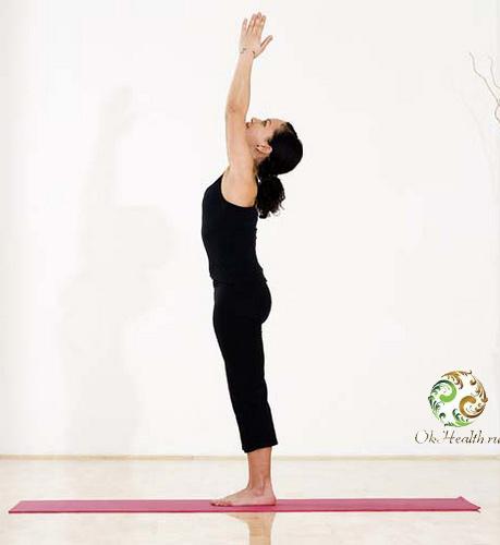 Практики йоги на природе