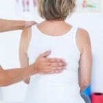 Асаны от боли в грудном отделе позвоночника