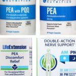 Пальмитоилэтаноламид (ПЭА) против хронической нейропатической боли